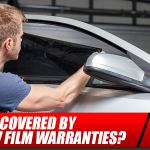 What is Covered by Window Film Warranties?