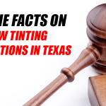 Get the Facts on Window Tinting Regulations in Texas