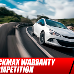 The BlackMax Warranty & the Competition