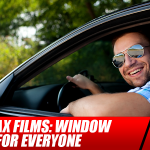 BlackMax Films: Window Tinting for Everyone