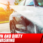 The Down and Dirty of Car Washing