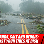 Road Hazards, Salt and Debris: It's Not Just Your Tires at Risk