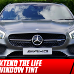 How to Extend the Life of Your Window Tint
